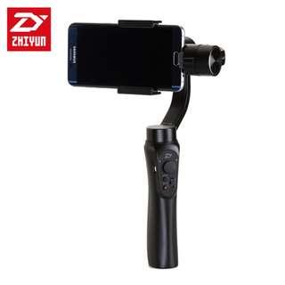 Zhiyun Smooth-Q Smartphone Gimbal