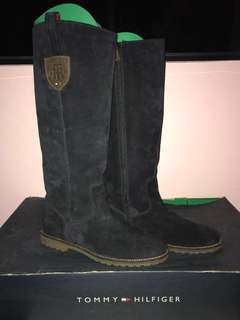 Tommy Hilfiger,Women Boots