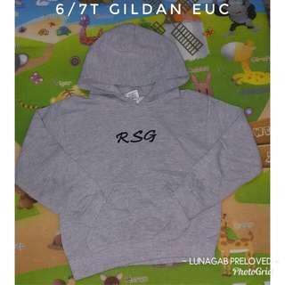 6/7t jacket w hood