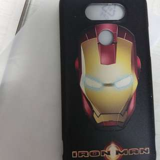 LG G5 Iron Man Case