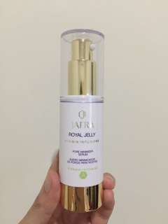 Jafra vit A serum royal jelly