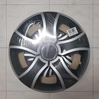 15 inch wheel hub cover