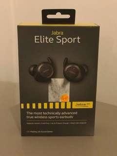 Jabra Elite Sport Gen 1