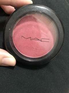 MAC blush 腮紅 Dolly wink