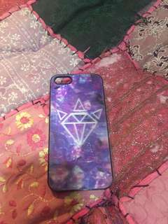 Holographic IPhone 4 Case