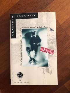 Nabokov Despair