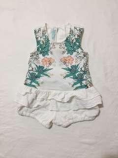 Gingersnaps Dress Set