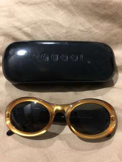 Gucci sunglasses (Authentic!)