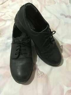 NS Mode Korean Shoes