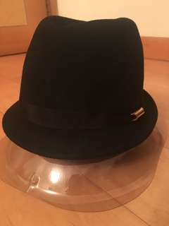 Filippo catarzi 100% wool hat - made in Italy