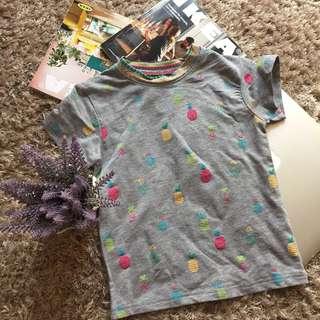Pineapple Shirt [ 5y ]