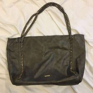 Aldo chain shoulder bag