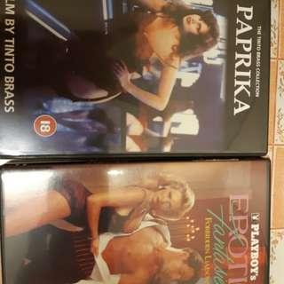 Playboy dvd花花公子