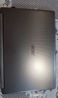 New Acer Aspire i5 Screen 15.6 inch