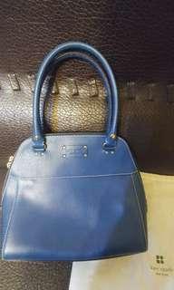 Kate Spade Handbag blue