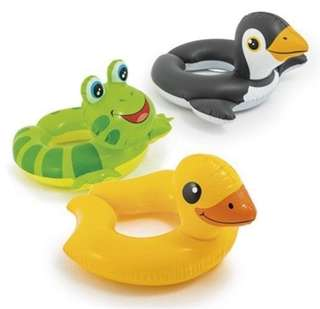 Cute Swimming floats