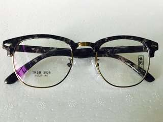 Hot Sale!! Japan vintage spectacle frame(3026)