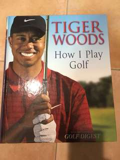 Tiger Woods - How I Play Golf