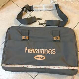Havainas unisex bag