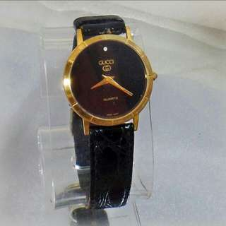 Vintage luxury ladies watch