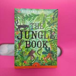 Puffin Classics: The Jungle Book