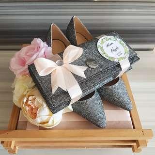 Dulang Gubahan Hantaran &Wedding Gift Tray