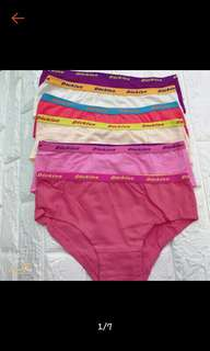 Ladys panty
