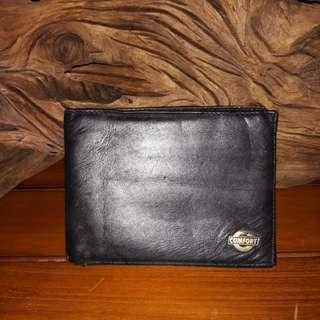 Wallet comfort
