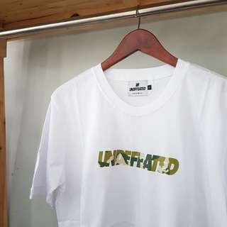 Kaos Undffeated