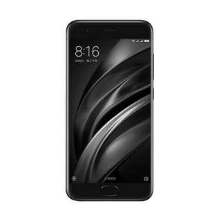 Xiaomi Mi 6 Ram 6/64Gb Black Kredit Mudah Tanpa CC
