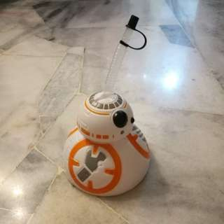 BB8 Star Wars MBO Moulded Cup