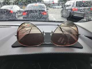 Original Ray Ban Aviator Sunglasses (Frame Only)