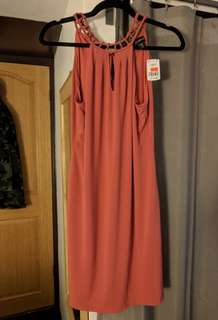 Le Chateau Dress SMALL BNWT