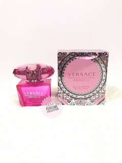 🌸BrandNew Versace Bright Crystal Absolu