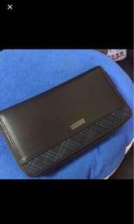 Burberry Black Label Wallet