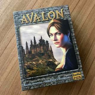 The Resistance: Avalon [ENGLISH]