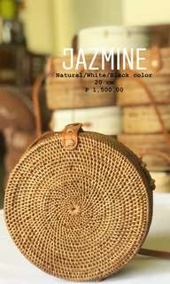 Rattan Bags from Bali Indonesia