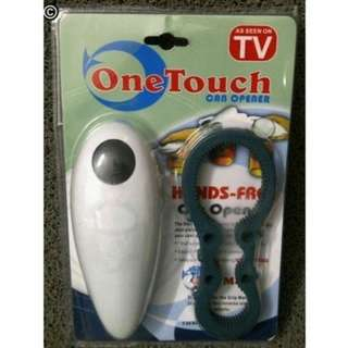 OB- One Touch Can Opener