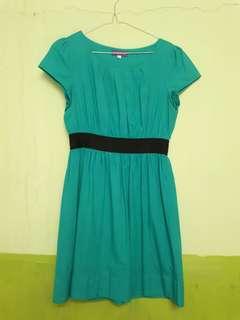 Cheri tosca dress