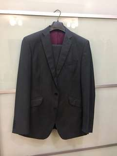 Marks & Spencer Men Jacket/Blazer Suit
