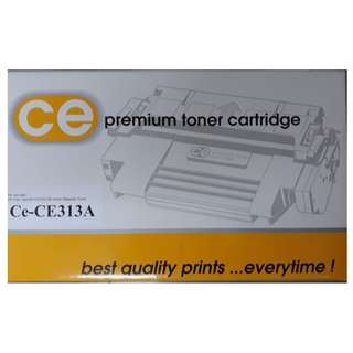 HP Color LaserJet CP1025 / 200 Series magenta Toner