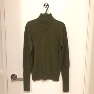 Hermes cashmere sweater
