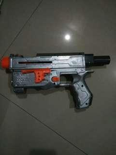 Nerf Retaliator blaster only