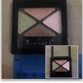 Rimmel London eyeshadow