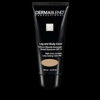 Dermablend Leg and Body Cover