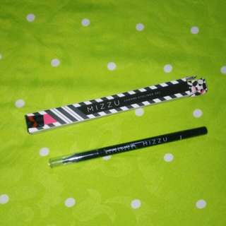 Mizzu Chrome Eyeliner Gel (carbon black)