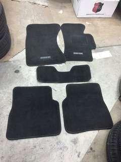 Suabru Impreza S - GT Floor Mat
