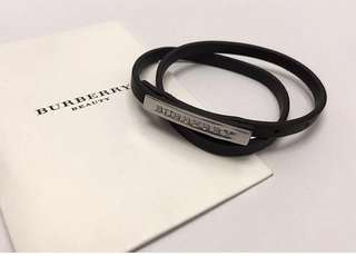 [New] Authentic Burberry Beauty Wraparound Bracelet (Adjustable)