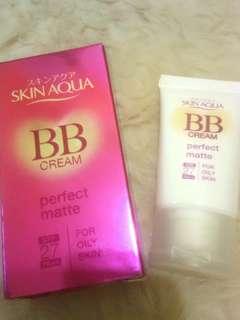 Skin Aqua BB Cream Perfect Matte