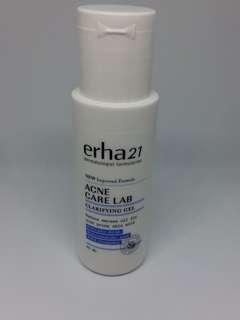 Toner & Oil Control Acne Clarifying Gel